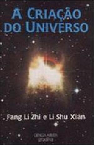 Leitura - A criação do Universo