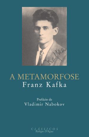 Leitura - A Metamorfose