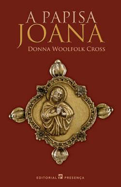 Leitura - A Papisa Joana