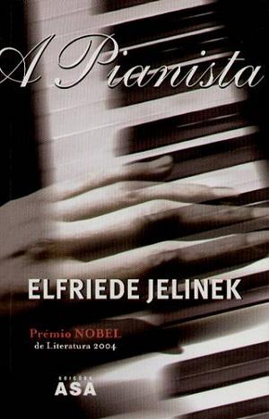 Leitura - A Pianista