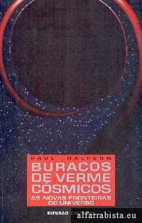 Leitura - Buracos de Verme Cósmicos