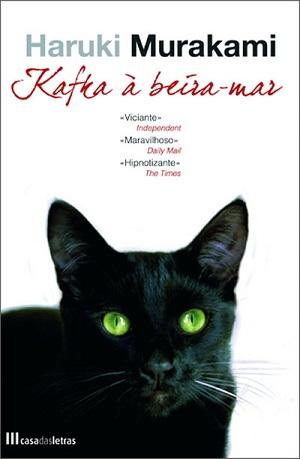 Leitura - Kafka à beira-mar
