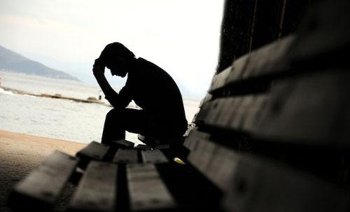 Estou numa fase de depressão, e agora?