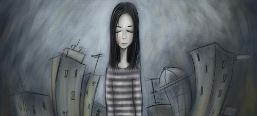 Depressão e Identidade