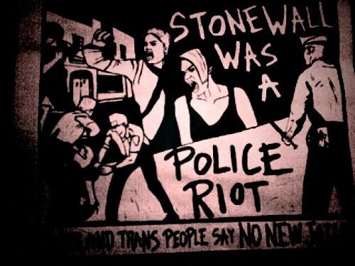 51 Anos de Stonewall