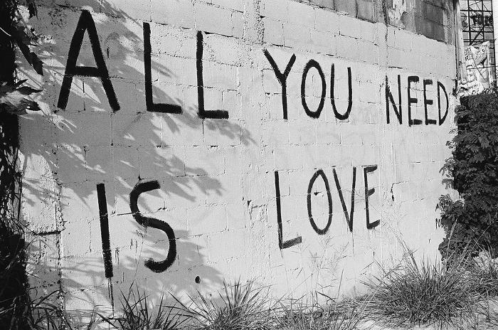 Eu, apaixonar-me? Sim