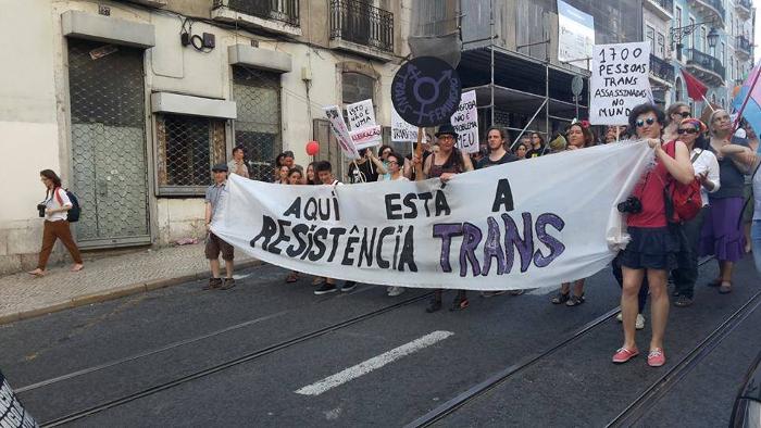 16ª Marcha do Orgulho LGBT