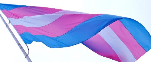 Trans' Flag