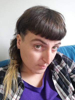 Daniela Filipe Bento